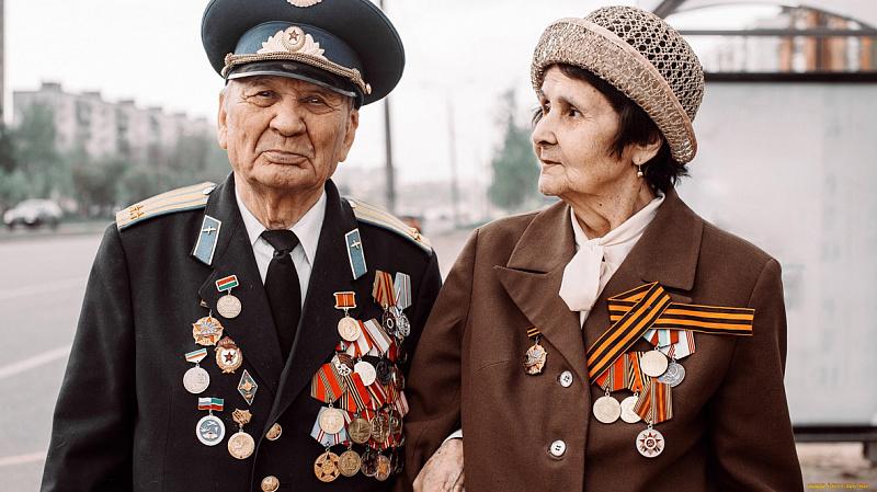 Жителей Поморья приглашают присоединиться к социальному проекту «Мечта ветерана»